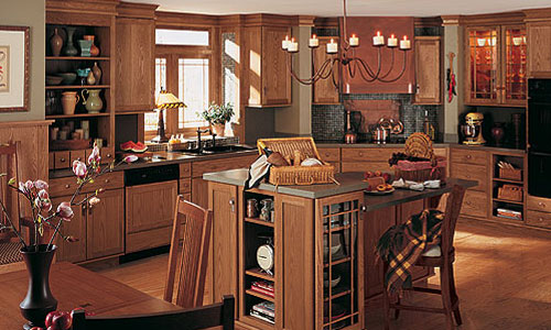 custom cabinetry Atlanta